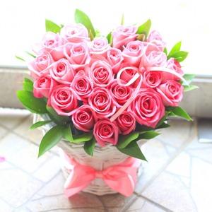 핑크 러빙유